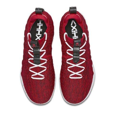 Nike LeBron 15 Low Erkek Spor Ayakkabı