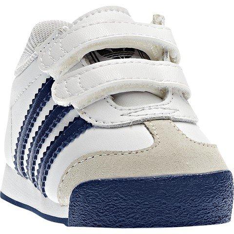 adidas Samoa Cf Infant Bebek Spor Ayakkabı