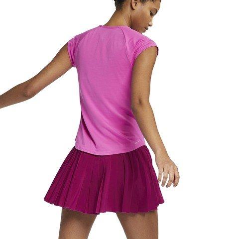 Nike Court Pure Top Dri-Fit SS19 Kadın Tişört