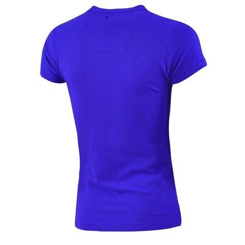 Barcin Basic Short Sleeve Kadın Tişört