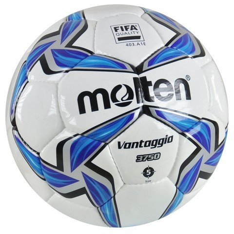 Molten F5V3750 Leather Futbol Topu