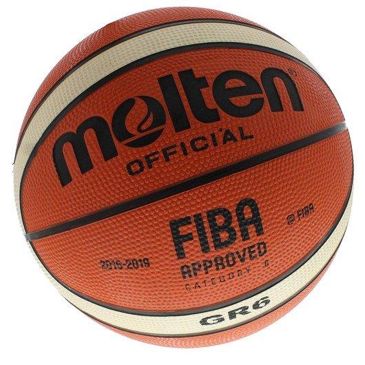 Molten BGR6 Basketbol Topu
