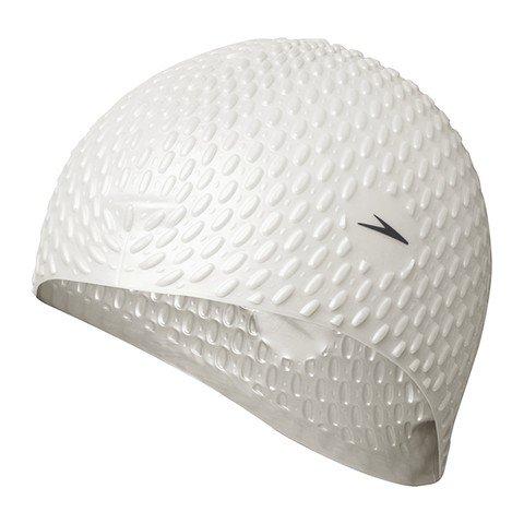 Speedo Bubble Cap Xu Bone