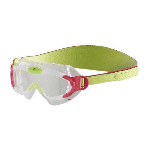 Speedo Sea Squad Mask Ju Co Çocuk Yüzücü Gözlüğü