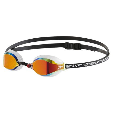 Speedo Fastskin Speedsocket 2 Mirror Goggle SS18 Yüzücü Gözlüğü