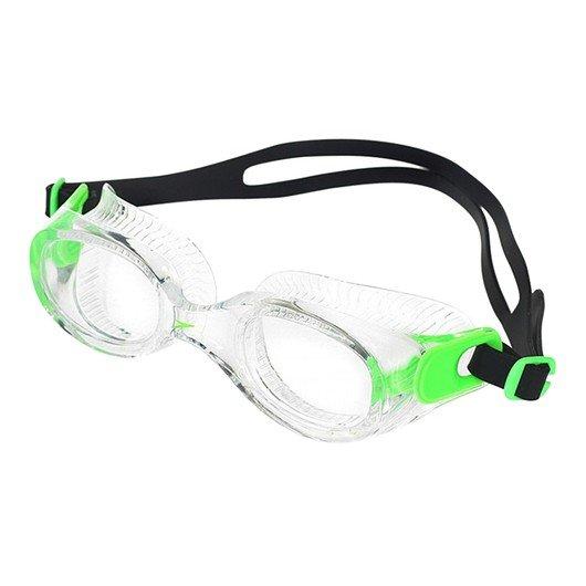 Speedo Futura Classic Au Green/Clear