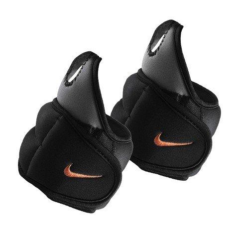 Nike Wrist Weights 2.5 LB/1.1 Kg El Bilek Ağırlığı