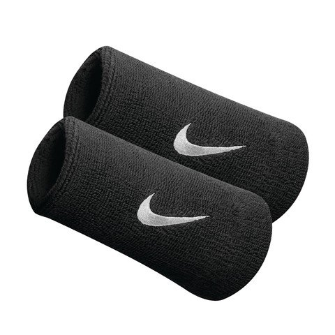 Nike Swoosh Doublewide Wristband Bileklik