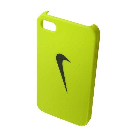 Nike Graphic Hard Case i-Phone 4-4S Telefon Kılıfı