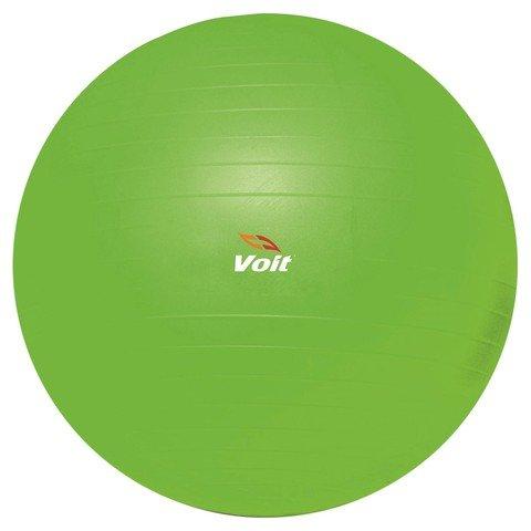 Voit Gymball 75 cm Yeşil Pompalı Pilates Topu