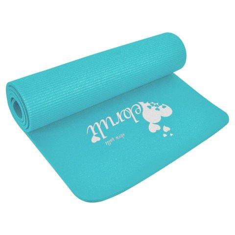 Ebruli 1800x600x10 mm Pilates Minderi