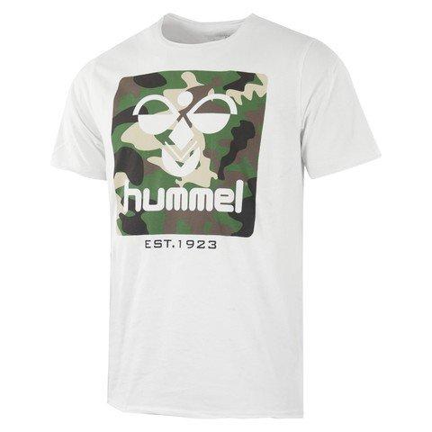 Hummel Sathon Short-Sleeve Tee SS18 Erkek Tişört