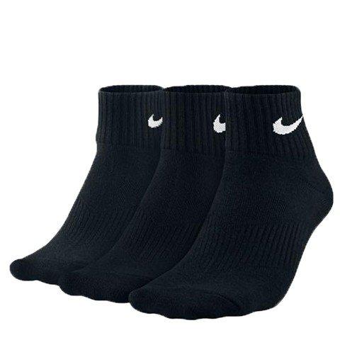 Nike Lightweight Quarter 3'lü Erkek Çorap