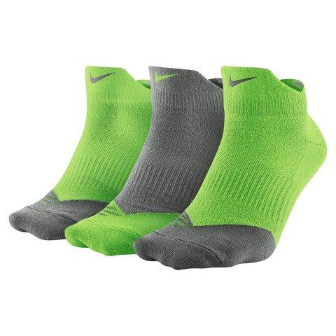 Nike Dri-Fit Lightweight High Low-Quarter (3 Pairs) Erkek Çorap
