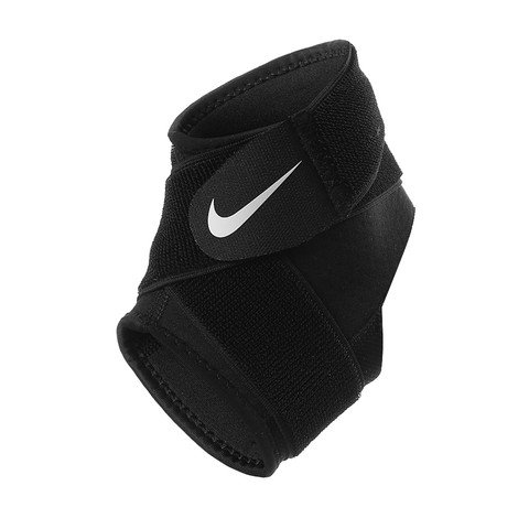 Pro ankle wrap 2.0 m black/white