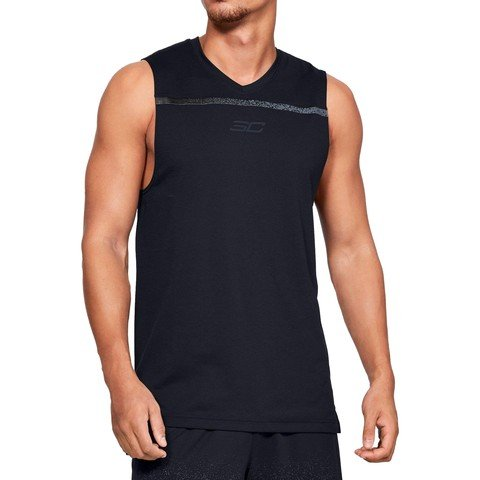 Under Armour SC30 Ultra Performance Tank HeatGear® Erkek Atlet