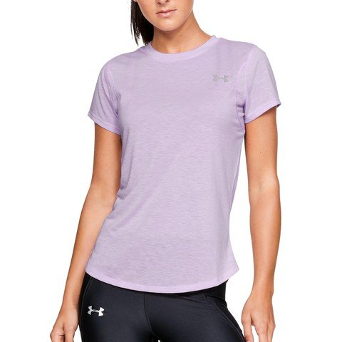 Under Armour Streaker 2.0 Short Sleeve Kadın Tişört