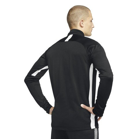 Nike Dry Academy Long-Sleeve Drill Top Erkek Tişört