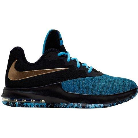 Nike Air Max Infuriate III Low Erkek Spor Ayakkabı