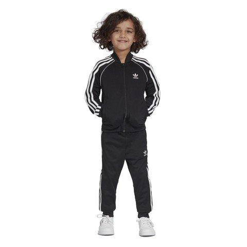 adidas Superstar Track Suit Çocuk Eşofman Takımı