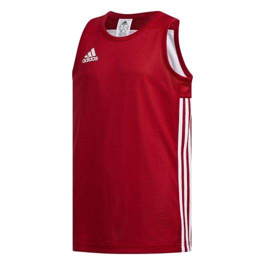 adidas 3G Speed Reversible Jersey Basketbol Çocuk Forma