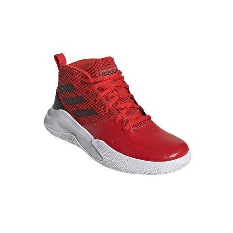 adidas Own the Game Wide (GS) Spor Ayakkabı