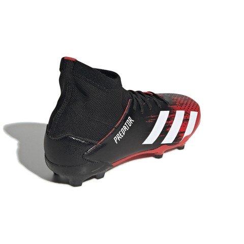 adidas Predator 20.3 FxG J Firm Ground Çocuk Ayakkabı