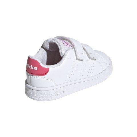 adidas Advantage Infants Bebek Spor Ayakkabı