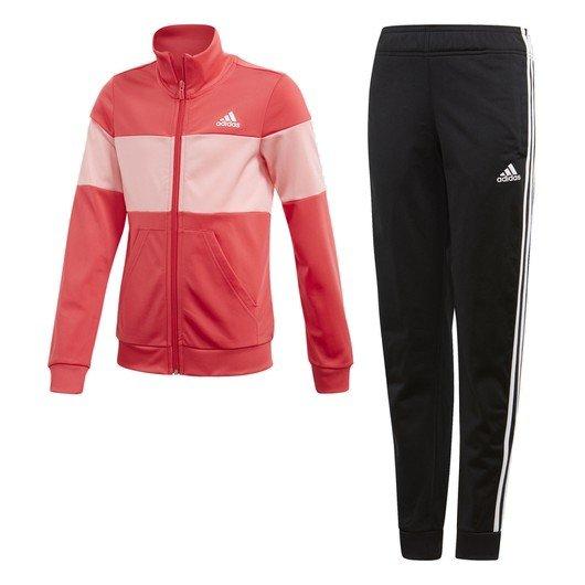 adidas Yg Pes Track Suit Çocuk Eşofman Takım