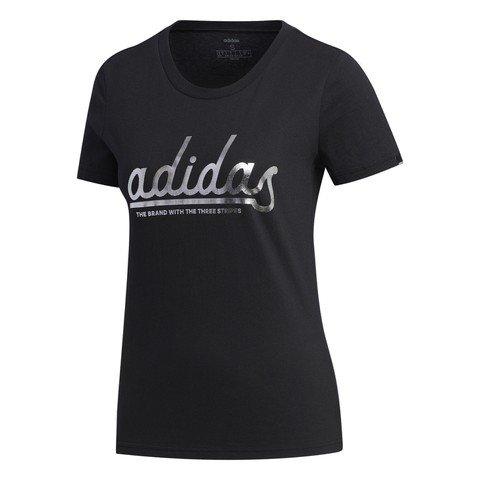 adidas Colgt Foil Kadın Tişört