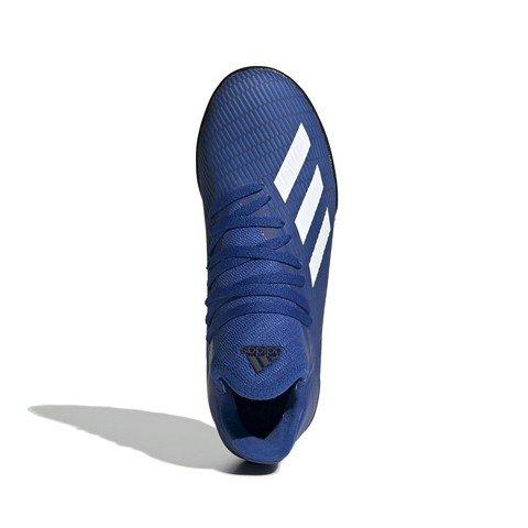 adidas X 19.3 Tf J Çocuk Halı Saha Krampon