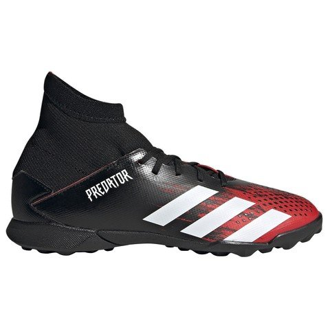 adidas Predator 20.3 Tf J Çocuk Halı Saha Krampon
