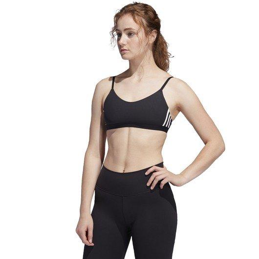 adidas All Me 3-Stripes Kadın Büstiyer