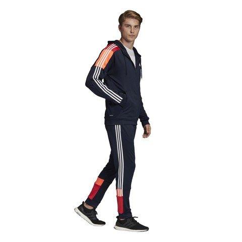 adidas Mts Tracksuit Erkek Eşofman Takım