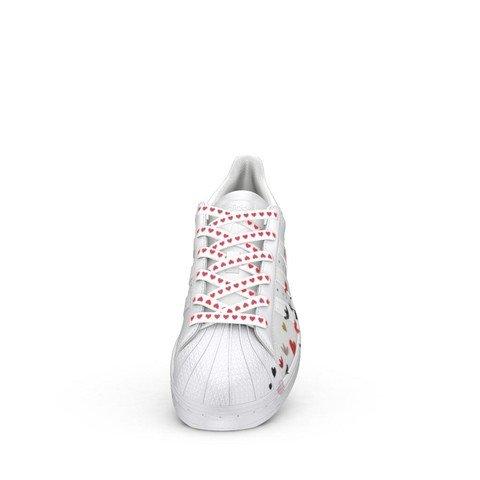 adidas Superstar Kadın Spor Ayakkabı