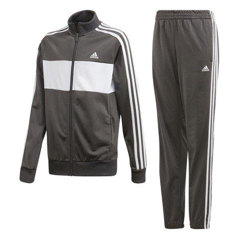 adidas Yb Tiberio Track Suit Çocuk Eşofman Takım