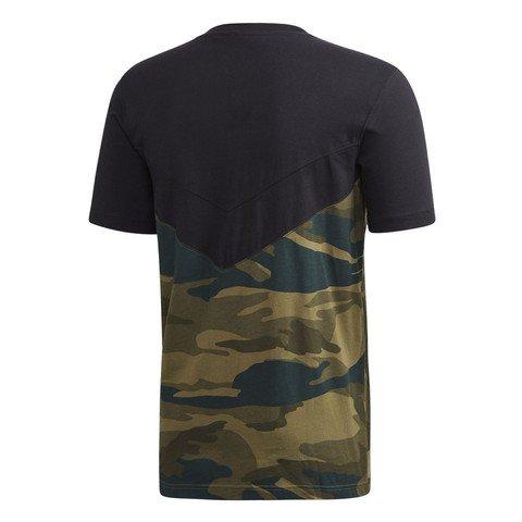 adidas Camouflage Block Erkek Tişört