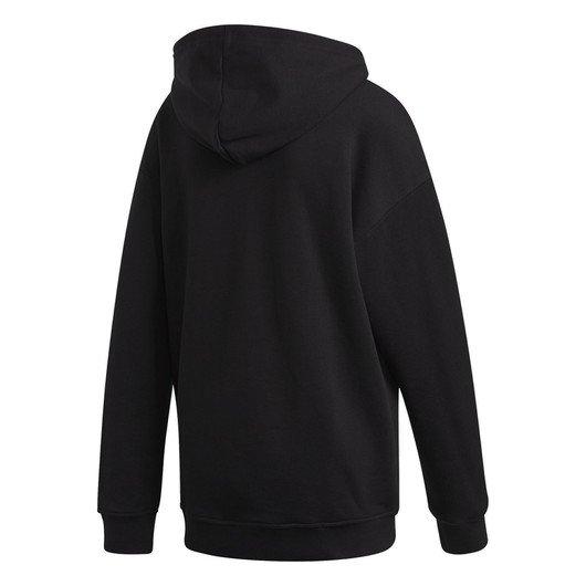 adidas Adicolor Trefoil Hoodie Kadın Sweatshirt
