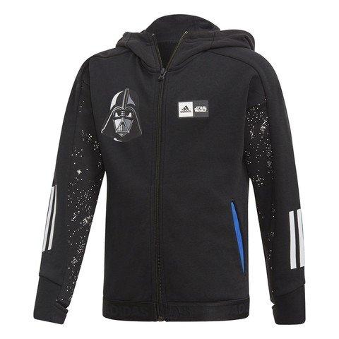 adidas Star Wars Hoodie Kapüşonlu Çocuk Sweatshirt