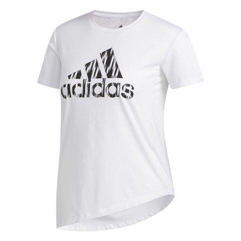 adidas Ikat Badge of Sport Kadın Tişört