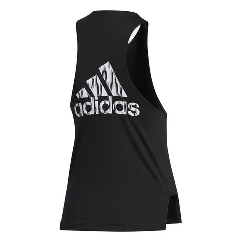 adidas Ikat Badge of Sport Tank Top Kadın Atlet