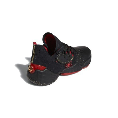 adidas Harden Vol. 4 Erkek Spor Ayakkabı