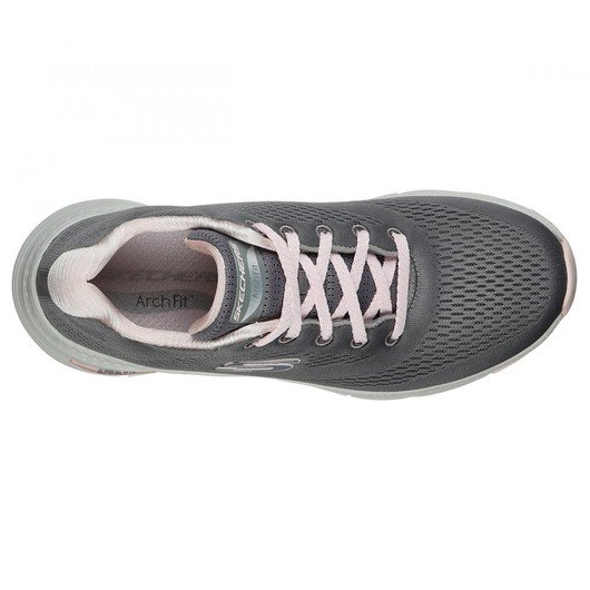 Skechers Arch - Fit Sunny Outlook Kadın Spor Ayakkabı