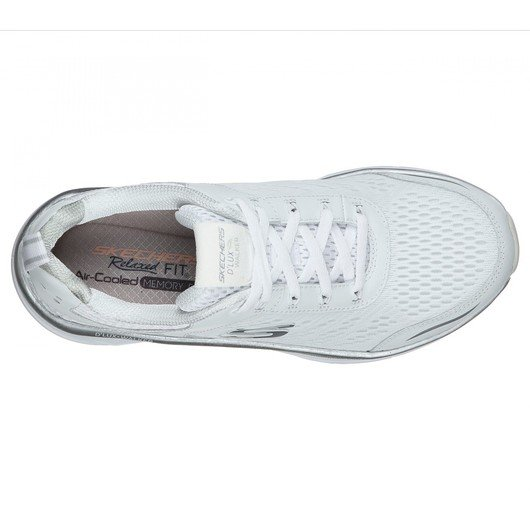 Skechers D'Lux Walker - Infinite Motion Kadın Spor Ayakkabı