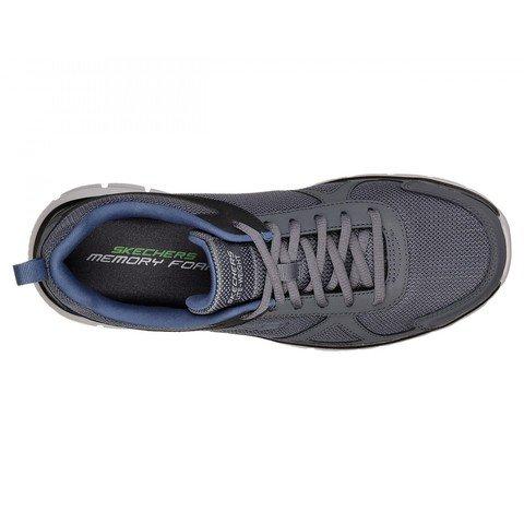 Skechers Track - Scloric Erkek Spor Ayakkabı