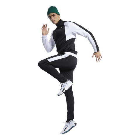 Reebok Meet You There Track Suit Erkek Eşofman Takımı