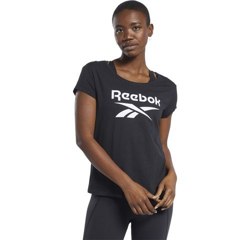 Reebok Graphic Q1 Kadın Tişört