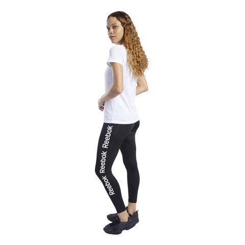 Reebok Training Essentials Graphic Delta Kadın Tişört