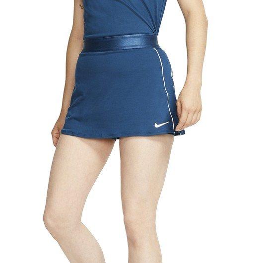 Nike Court Dri-Fit Tennis Kadın Etek