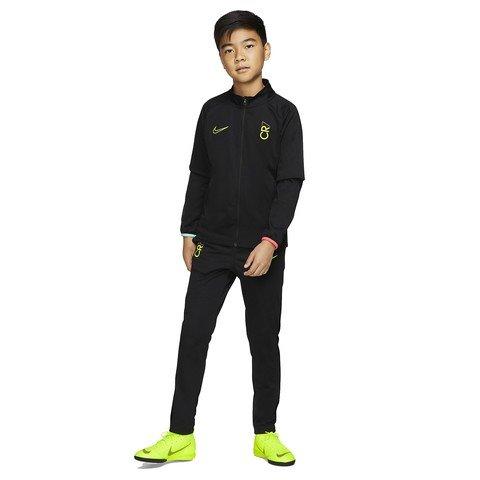 Nike Dri-Fit CR7 Football Tracksuit Çocuk Eşofman Takımı